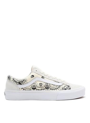 Vans Vans Lifestyle Ayakkabı Beyaz Beyaz